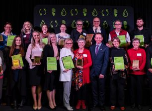 Business Sustainability Awards